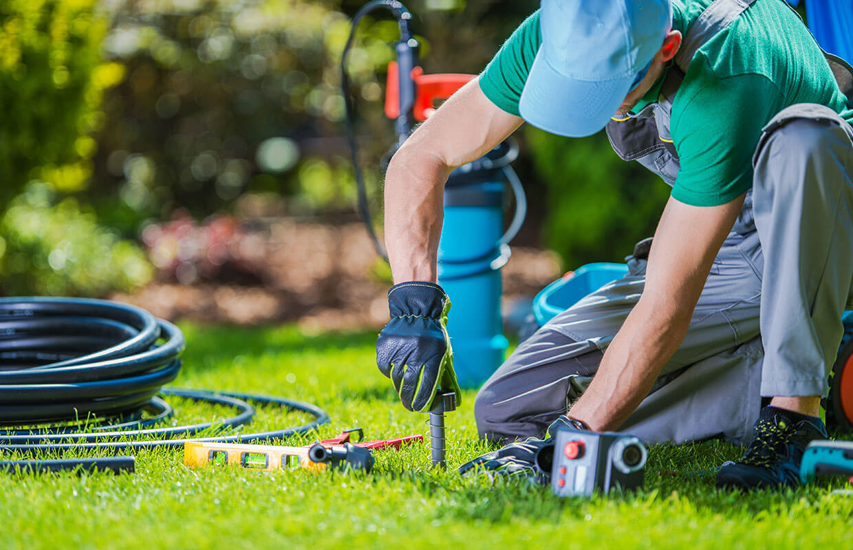 lawn maintenance Florence, SC